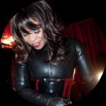 Ariana Chevalier Professional Dominatrix, New York City
